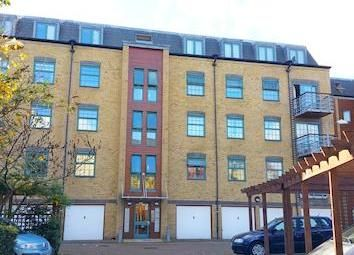 Thumbnail 2 bedroom flat to rent in Hewetts Quay Abbey Road, Barking