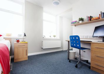Thumbnail 1 bed flat to rent in Student Accommodation - London Road, High Wycombe