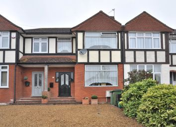 Thumbnail 3 bedroom terraced house for sale in Belmont Lane, Chislehurst, Kent