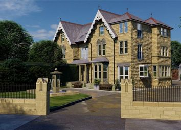 Apartment 3, Duchy Villas, Ripon Road, Harrogate, North Yorkshire HG1. 3 bed flat for sale