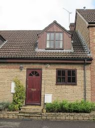 Thumbnail 2 bed terraced house to rent in Waterside Road, Wincanton, Somerset
