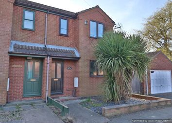 Thumbnail 2 bed end terrace house for sale in High Street, East Ferry, Gainsborough