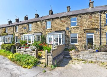 Thumbnail 1 bed terraced house for sale in Blazefield Terrace, Pateley Bridge, Harrogate