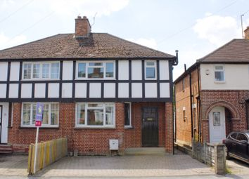 Thumbnail 3 bed semi-detached house to rent in Binsey Lane, Oxford
