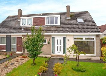 Thumbnail 2 bed semi-detached house for sale in Mayfield Place, Musselburgh, East Lothian
