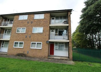 Thumbnail 1 bed flat for sale in Dawlands Close, Manor, Sheffield, South Yorkshire