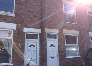 Thumbnail 2 bed property to rent in Grove Road, Atherstone