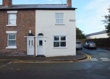 Thumbnail 3 bed terraced house for sale in Rocke Street, Shrewsbury, Shropshire