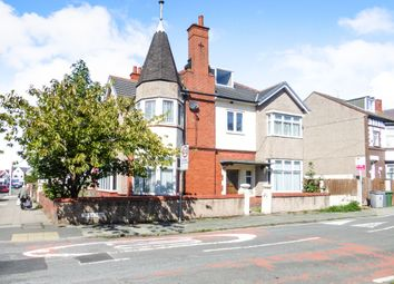 Thumbnail 6 bedroom semi-detached house for sale in Castle Road, Wallasey