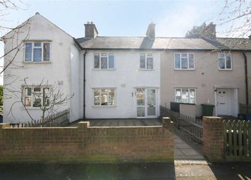 Thumbnail 3 bed property for sale in Priory Road, Hampton