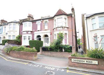 Thumbnail Studio to rent in Cavendish Road, Harringay