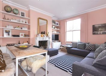 Thumbnail 2 bed flat for sale in Elmore Street, London