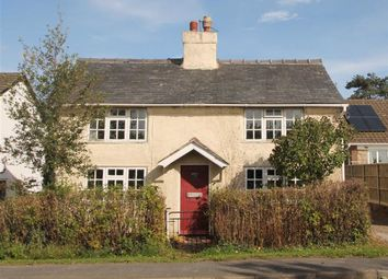 Thumbnail 4 bed detached house for sale in Whittington, Oswestry