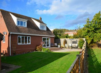 Thumbnail 4 bed detached house for sale in Nursery Lane, Costessey, Norwich, Norfolk