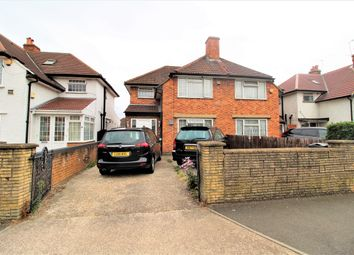 Thumbnail 4 bed semi-detached house for sale in Summerhouse Avenue, Heston, Hounslow