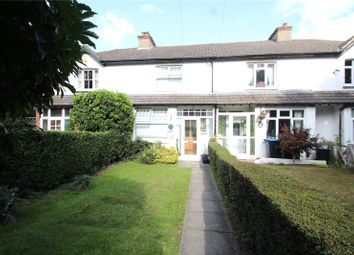 Chelsham Road, Warlingham, Surrey CR6. 2 bed terraced house