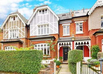 Thumbnail 2 bedroom flat for sale in Birchington Road, Crouch End, London
