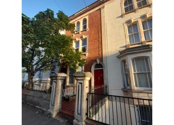 Thumbnail Flat to rent in City Road, St. Pauls, Bristol
