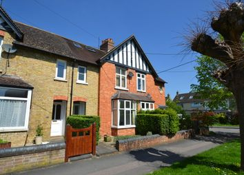 Thumbnail 3 bed semi-detached house for sale in Hensington Road, Woodstock