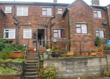 Thumbnail 3 bed town house for sale in Springwood Estate, Delph, Oldham, Greater Manchester.