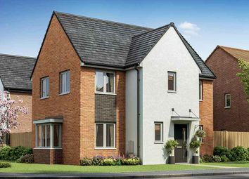 "3 bed property for sale in ""The Woodford"" at Bath Lane, Stockton-On-Tees TS18"