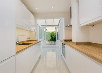 Thumbnail 2 bed flat to rent in Brookwood Road, London