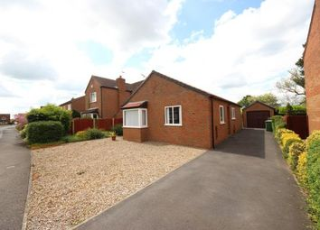 Thumbnail 2 bed bungalow for sale in Brown Moor Road, Stamford Bridge, York, East Riding Yorkshire
