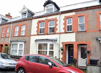 Thumbnail 4 bed terraced house for sale in Brooklyn, Heol Powys, Machynlleth, Powys