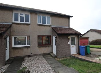 Thumbnail 1 bedroom flat to rent in Morlich Crescent, Dalgety Bay, Dunfermline