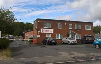 Thumbnail Light industrial to let in Arthur Drive, Hoo Farm Industrial Estate, Worcester Road, Kidderminster, Worcestershire