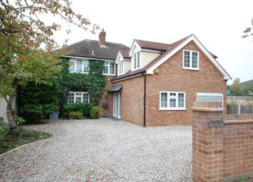 Thumbnail 4 bed detached house for sale in Rectory Fields, Rectory Road, Orsett, Grays