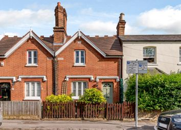 Thumbnail 2 bed semi-detached house for sale in Princes Road, Kingston Upon Thames