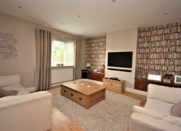 Thumbnail 3 bed terraced house for sale in The Oval, Guildford