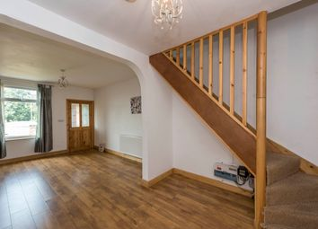 Thumbnail 2 bed terraced house for sale in Vernon Street, St. Helens