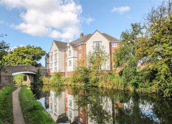 Thumbnail 2 bed flat for sale in Lapwing Close, Brownhills, Walsall