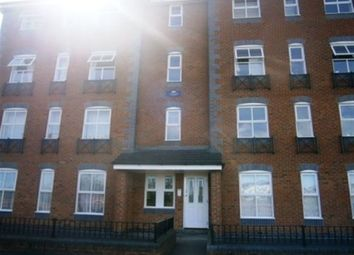 Thumbnail 1 bed flat to rent in Stafford House, Drapers Field, Coventry