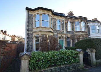 Thumbnail 3 bedroom property to rent in Brecknock Road, Bristol