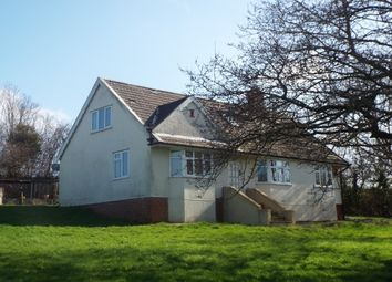 Thumbnail 4 bed bungalow to rent in Carsons Road, Mangotsfield, Bristol