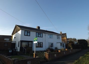 Thumbnail 3 bed property to rent in Minden Way, Winchester