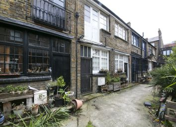 Thumbnail 1 bed maisonette for sale in Teesdale Yard, Bethnal Green