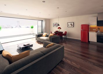 Thumbnail 2 bedroom flat for sale in Liverpool, Liverpool