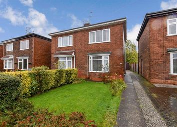Thumbnail 2 bed semi-detached house for sale in Cradley Road, Priory Road, Hull