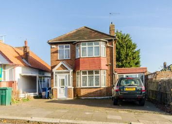 Thumbnail 4 bed property to rent in Normandy Avenue, Barnet, High Barnet