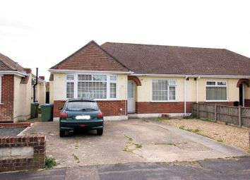 Thumbnail 3 bed bungalow for sale in St. Michaels Grove, Fareham