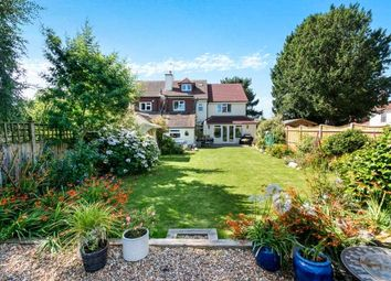 Thumbnail 4 bed semi-detached house for sale in Westbourne, Emsworth, Hampshire