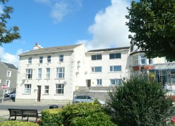 Thumbnail 2 bed flat to rent in 3 Lansdowne Court, Hamilton Terrace, Milford Haven