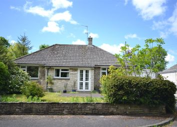 Thumbnail 3 bed detached bungalow for sale in Bradford Peverell, Dorchester