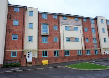 Thumbnail 2 bed flat for sale in Tinning Way, Eastleigh