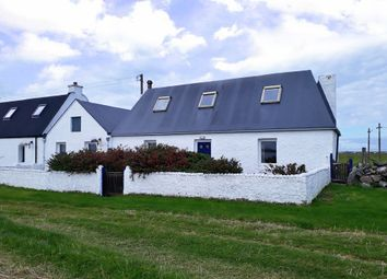 Thumbnail 4 bed cottage for sale in Cornaigbeg, Tiree