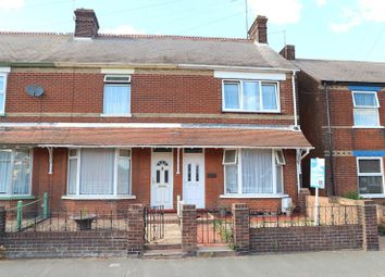 Thumbnail 2 bed end terrace house for sale in Main Road, Dovercourt, Harwich